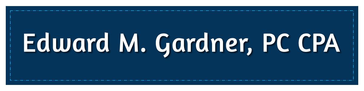 Edward M. Gardner, PC CPA