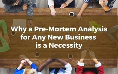 Why a Pre-Mortem Analysis for Any New Harris County Business is a Necessity