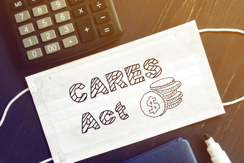 The Cares Act, Harris County Business Owners, And Student Loan Repayment