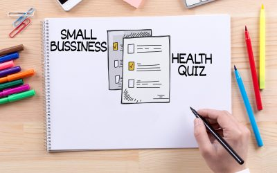 My Harris County Small Business Health Quiz (Part 1)