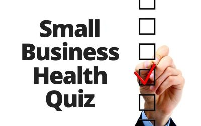 My Harris County Small Business Health Quiz (Part 2)