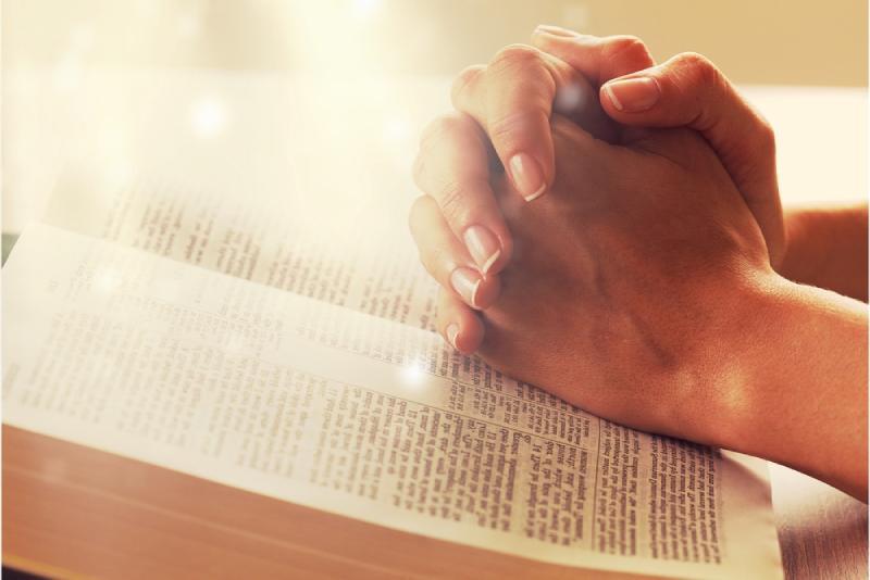 Edward Gardner's Annual Holiday Prayer