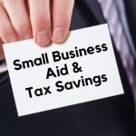 Six Options For Harris County Small Business Aid And Tax Savings