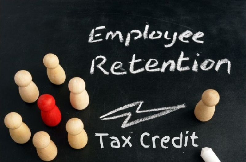 Big Employee Retention Credit Update For Harris County Businesses