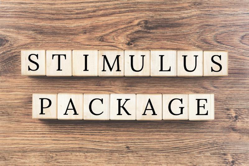 Edward Gardner's Third Stimulus Package Update