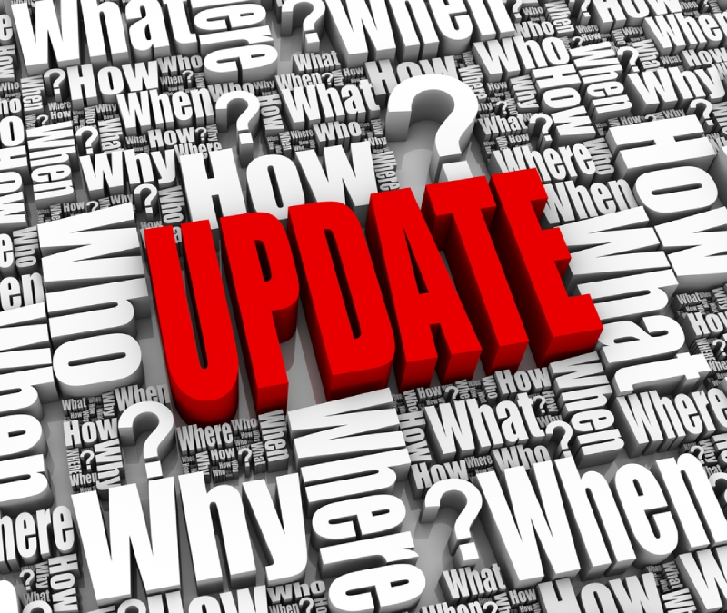 The New Stimulus Update and Tax Issues for Harris County Filers